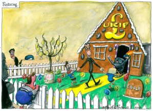26.11.12 Martin Rowson on the Ukip parent fostering row